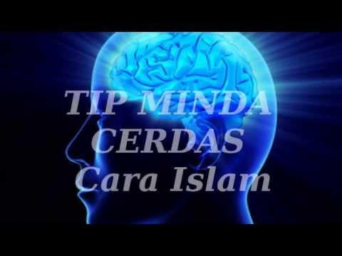 cara-cerdas-minda-kuat-ingatan-kaedah-islam