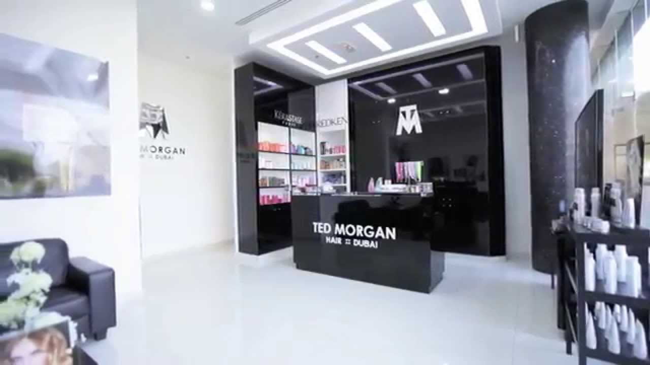 Welcome to ted morgan hair youtube for Motor city beauty salon
