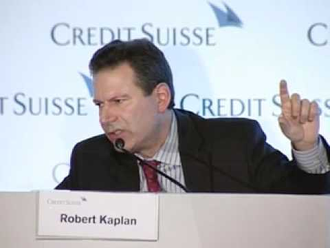 AIC 2012 Replay: Keynote: Pacific politics -- Asia's quest for energy security