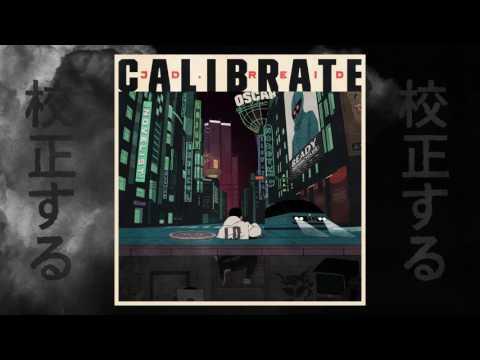 JD. Reid — Interior feat. 808INK, slowthai & Oscar #Worldpeace