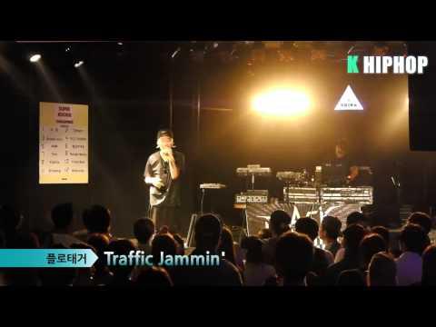 FLO TAGGER (플로 태거) - Traffic Jammin' @Super Rookie Challenge Season2 - Round 1
