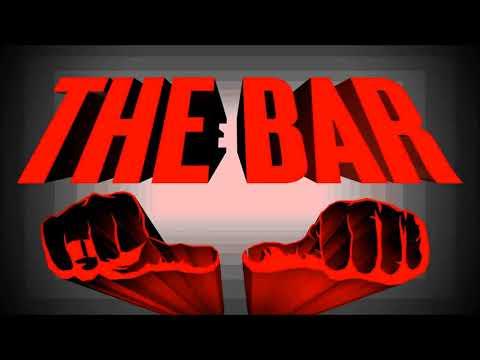 The Bar 3rd Titantron (Cesaro & Sheamus)  (2017-2018 Entrance Video)