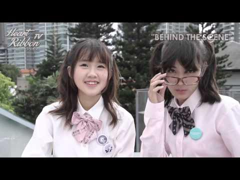 Episode 8: BEHIND THE SCENE!