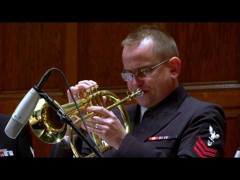 Commodores Jazz Ensemble - Mine Too
