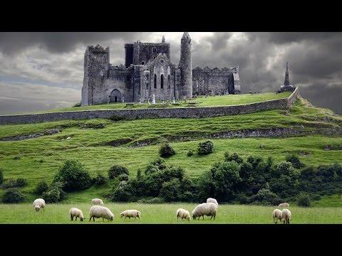 Family Vacation to Ireland