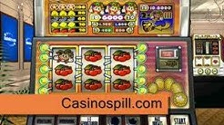 Jackpot 6000 Casinospill