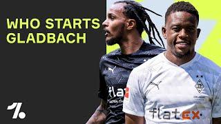 Mit Lazaro, Zakaria und Thuram in die CL? Die Startaufstellung von Borussia Mönchengladbach 2020/21