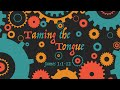 Taming the Tongue - Pastor Jack Graham - James 3:1-12