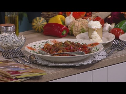 Cooking With WCCO: Fall Flavors At The Cheesecake Factory