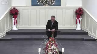 """30 Dec 2020 """"Spirit Children"""" Rom 8:1-16"""