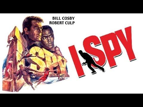 I Spy  Season 1 Episode 1