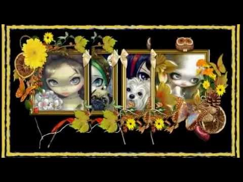 Art from Jasmine Becket-Griffith***With music from- In Wonder by Govi