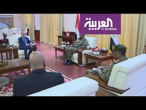 الأطراف السودانية تلتئم مجددا اليوم  - نشر قبل 27 دقيقة