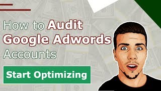 Download lagu Google Adwords Account Audit Optimization Checklist for Client Caigns in 2019 MP3