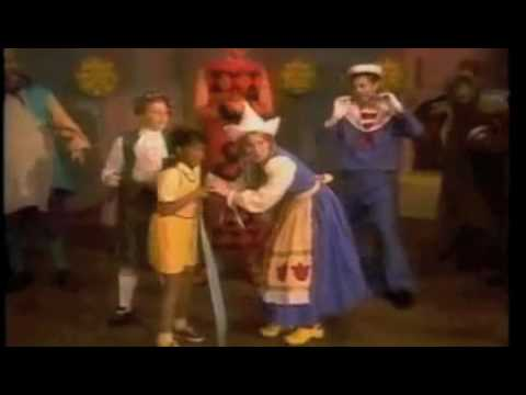 wee sing say say oh playmate youtube