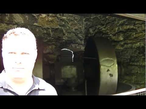Hagley Powder Mills A. I. du Pont Roll Mill