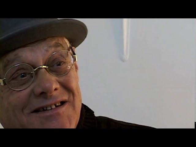 Manu Lafer - Making of - Extras - DVD A Lente do Homem (1/5)