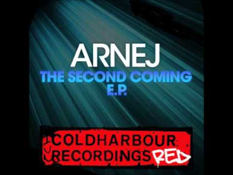 arnej - the second coming (intro mix)