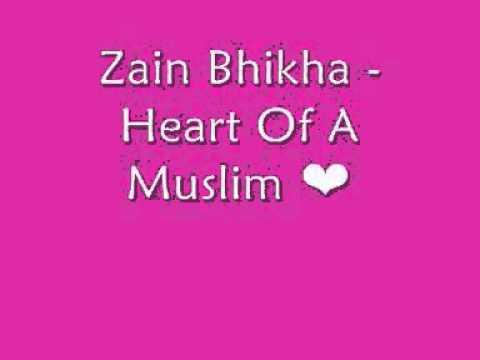 Zain Bhikha - Heart Of A Muslim