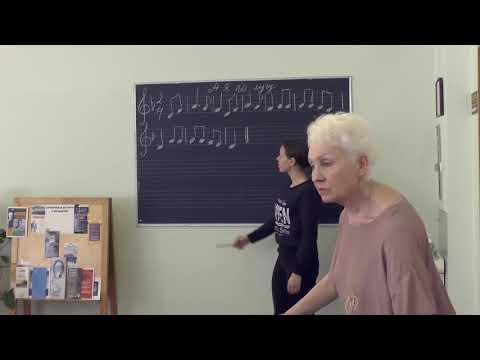 Игра на детских музыкальных инструментах ГБПОУ ПК№18 (Торяник Т.Ю.)