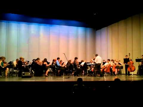 Nothing Else Matters by Zionsville High School Orchestra