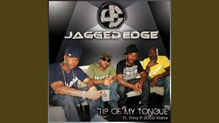 Tip Of My Tongue Feat. Trina and Gucci Mane (Instrumental)