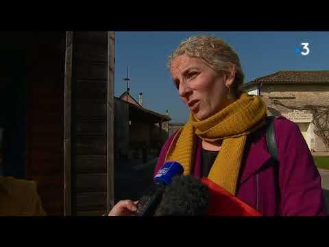 Delphine Batho, députée des Deux-Sèvres, se mobilise aux côtés des agriculteurs