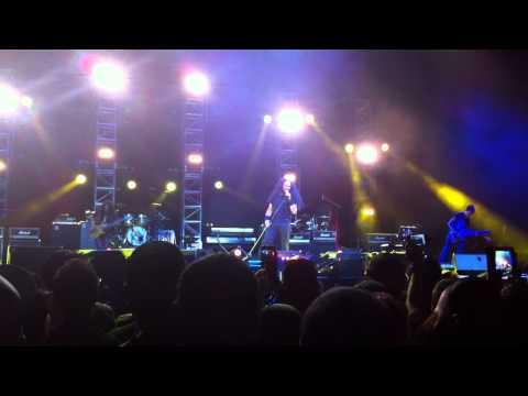 Xpdc - Ulat Dan Kulat/Bagaikan Samurai (Live)