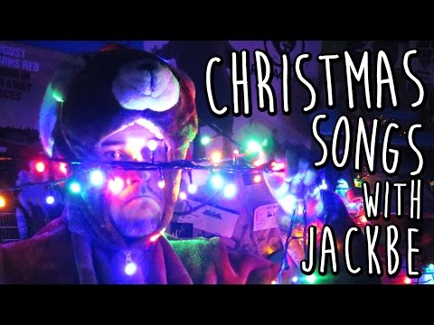 Popular Christmas Songs (Performed in Different Genres)