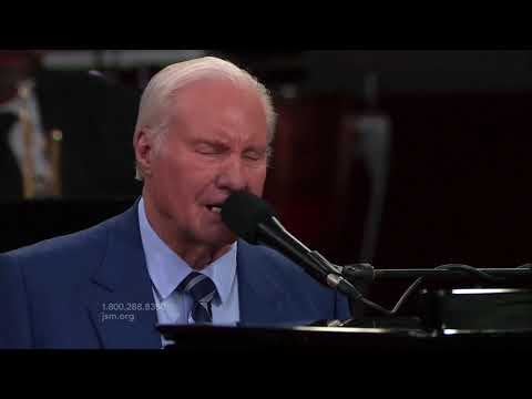 Jimmy Swaggart: His Voice Makes The Difference - HD