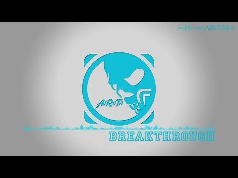 Breakthrough by Martin Carlberg - [Pop Music]