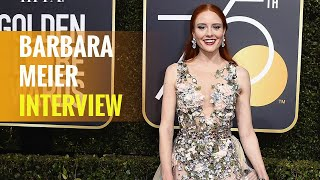 Golden Globes 2018 | Red-carpet-nachlese Mit Barbara Meier | Fredcarpet