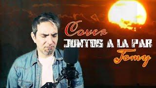 Juntos a la par - Cover Jomy