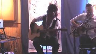 Sixx Am - Girls With Golden Eye (Tribute Band Cover)