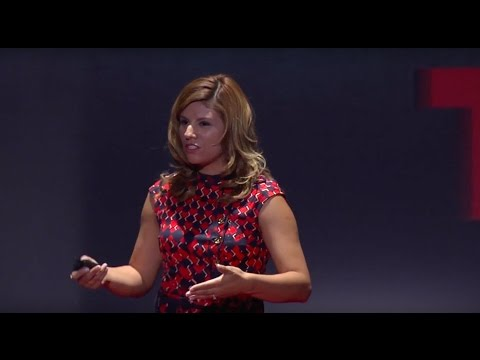 The importance of cultivating a global mindset | Nia Lyte | TEDxKyoto