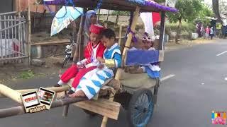 Video grebeg kampung genuk watu timur ciliwung RW07 download MP3, 3GP, MP4, WEBM, AVI, FLV Maret 2018
