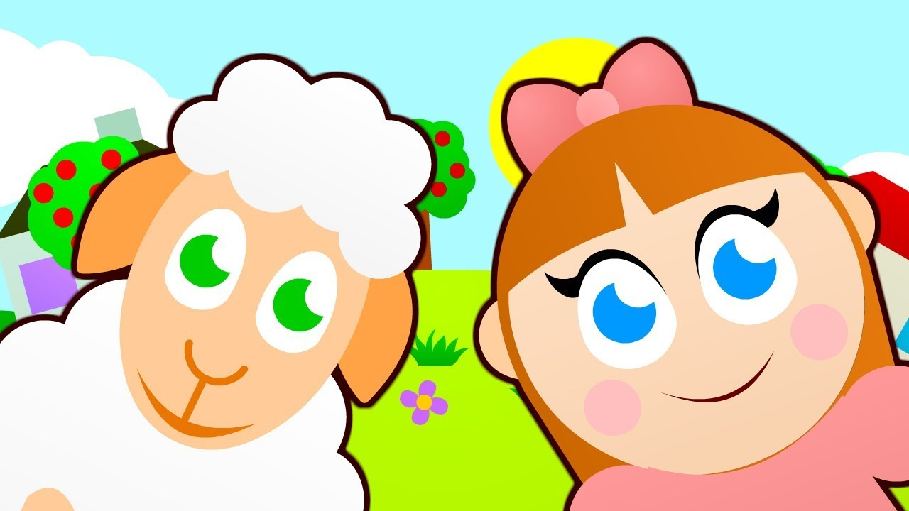 Little lamb music 2019 | Mary had a little lamb music 2019 | Baby Fun TIme Channel