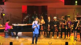 Give Money For Greece - Igudesman & Joo