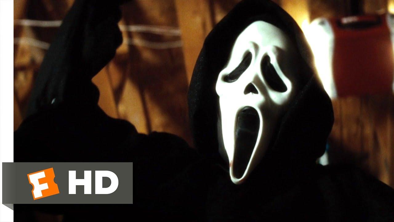 Download Scream 4 (2/9) Movie CLIP - The Return of Ghostface (2011) HD