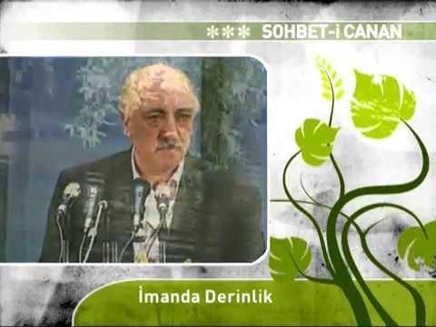 Fethullah Gülen: İmanda derinlik [FKM 18 - 05.06.1992]