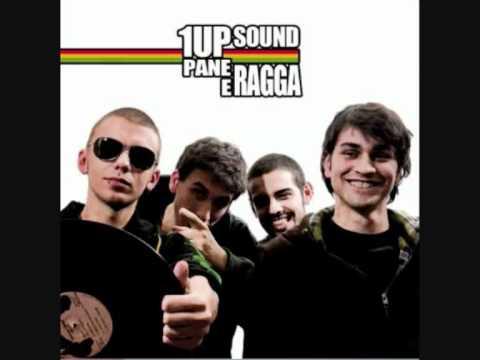 Ruggendo Jamaica - 1up Sound