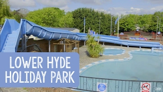 Lower Hyde Holiday Park, Isle of Wight