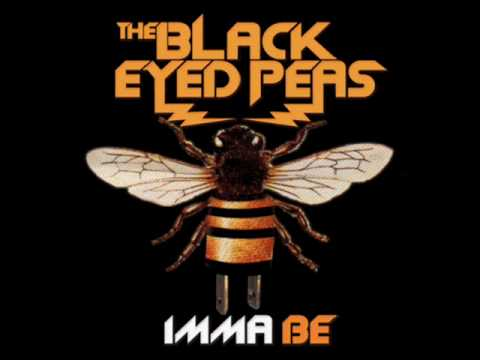 Black Eyed Peas  Imma Be Rocking That Body   Medley Lyrics