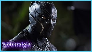 Black Panther Review | Nowstalgia Reviews