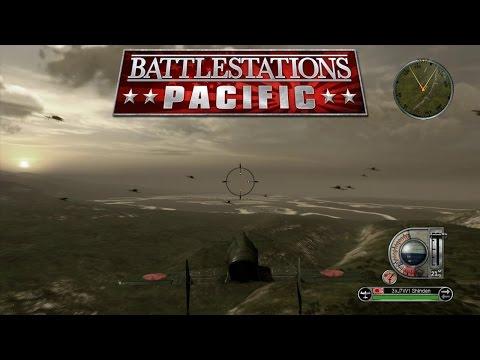 Battlestations Pacific Secret Achievement Past Memories