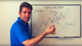 How To Draw And Use Trading Channels