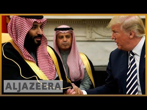 Is US President Trump 'milking Gulf countries' ? | Al Jazeera English