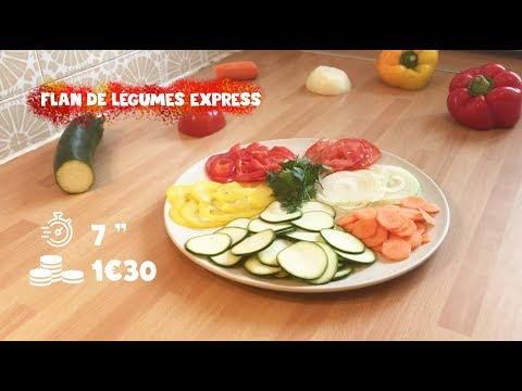 seb'on-#1-flan-de-legumes-au-micro-ondes---recette-facile-express