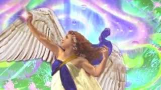 ANGELES/ MUSIC: AGNUS DEI -LIBERA