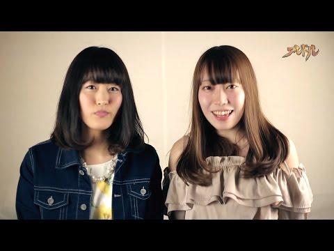 【第11回】三国ブレイズCM撮影メイキング「マーブルメイプル編 」ブレドル